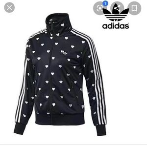 Adidas 40 years limited edition firebird jacket